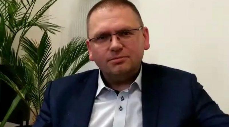 Maciej Nawacki