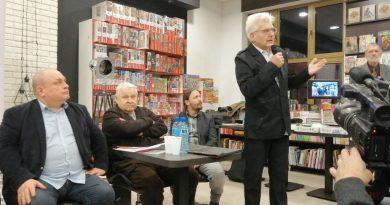 Debata Debaty - Adam Socha - Polskie sądownictwo -