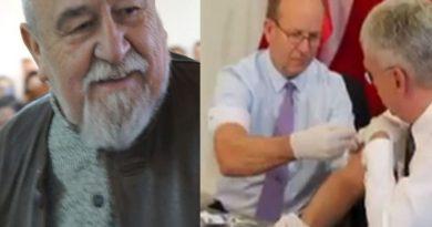 Oszustwa fanatyków szczepień