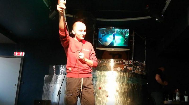 Sova w Olsztynie - 01.03.2020