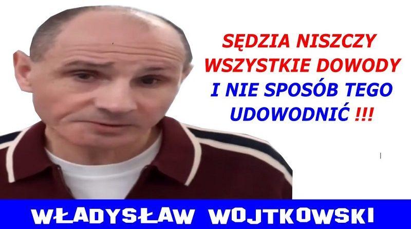 Władysław Wojtkowski - 2020