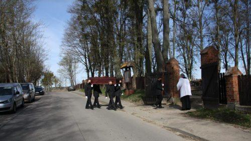 Memento mori 2020 - fot. Andrzej Adamowicz