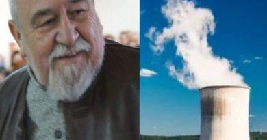 Posiadam pewną wiedzę o skutkach katastrofy w Czarnobylu - Jerzy Jaśkowski
