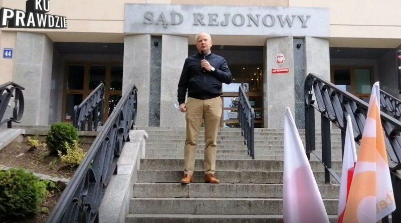 Chamska hołota - Wojciech Wrzecionkowski
