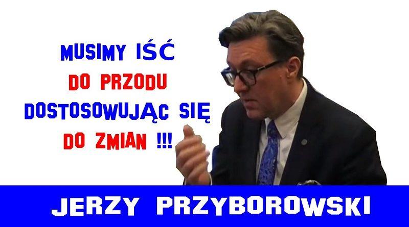 Jerzy Przyborowski
