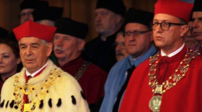 Prawda o UWM - fot. Andrzej Adamowicz