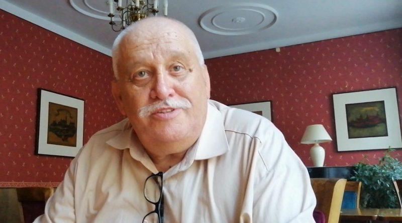 Grzegorz Radzicki