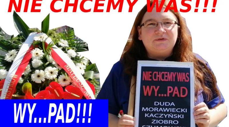 Nie chcemy was - Marta Kamińska