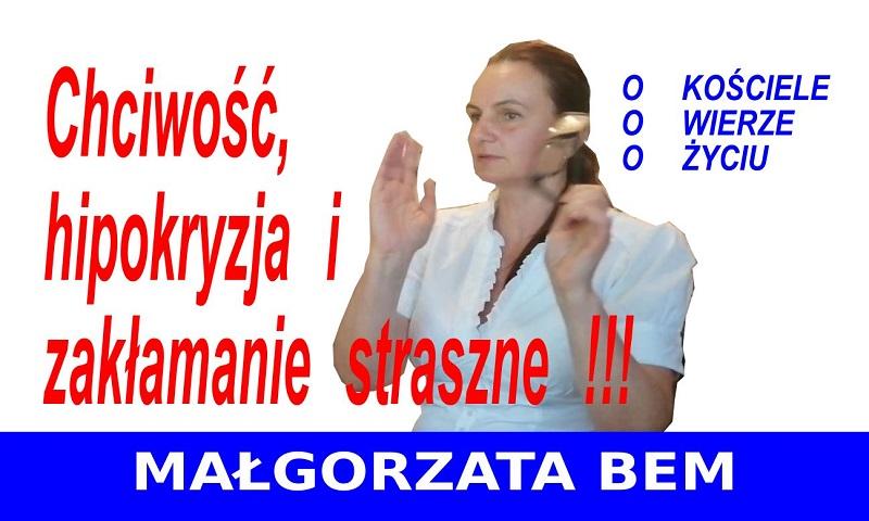Małgorzata Bem - 13.08.2020