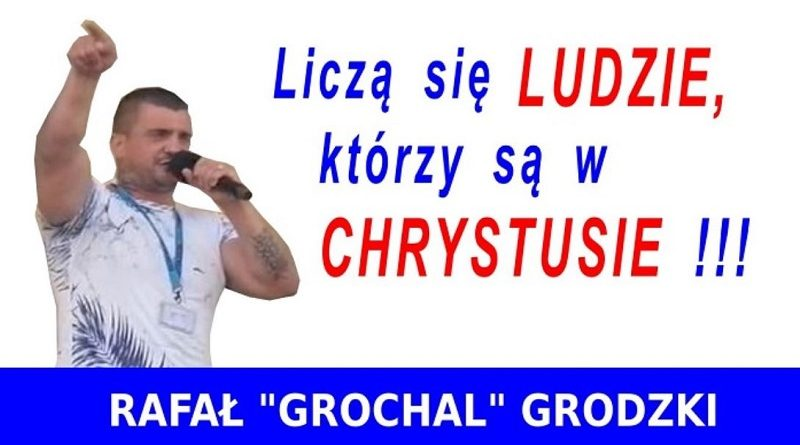 Rafał Grodzki - Liczą się ludzie - 28.08.2020 - Olsztyn