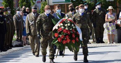 Święto Wojska Polskiego 2020 - 14.08.2020 - Olsztyn
