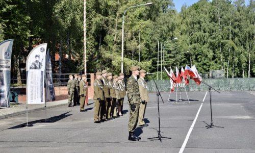 Święto Wojska Polskiego 2020 - fot. 4WMBOT