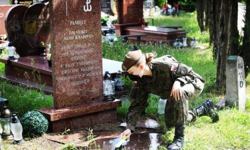 Terytorialsi pamiętają o bohaterach