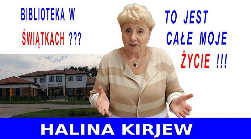 Halina Kirjew - Świątki