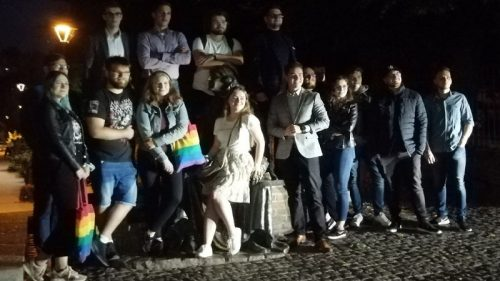 Stowarzyszenie Copernicus - Olsztyn - 22.09.2020 - fot. Ku Prawdzie