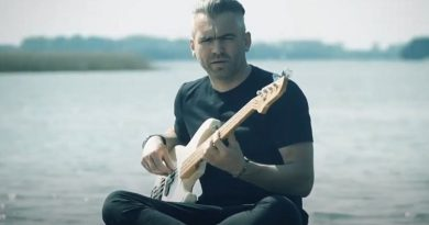 Otulimy się nadzieją - Arkadiusz Wiśniewski - YT