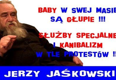 Baby w swej masie są głupie - Jerzy Jaśkowski