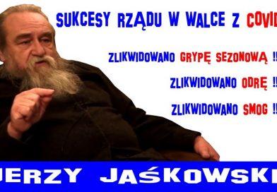 Sukcesy rządu - Jerzy Jaśkowski