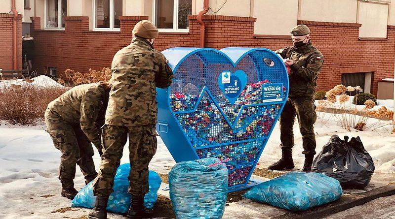 Międzynarodowy Dzień Pomocy Potrzebującym - fot. 4.WMBOT