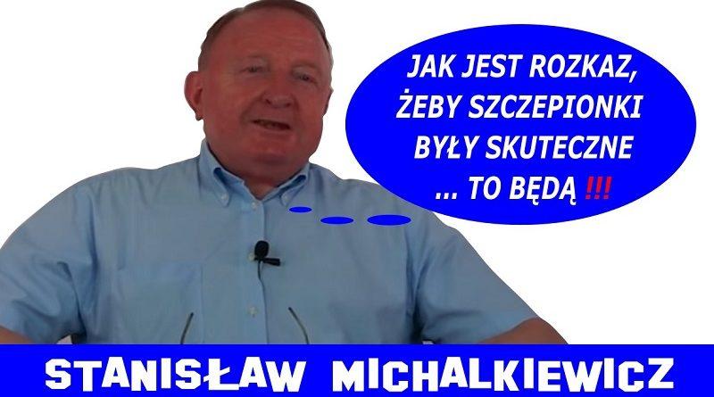 Jak jest rozkaz - Stanisław Michalkiewicz