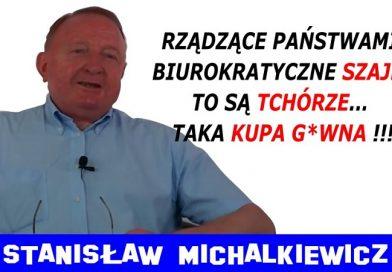 Rządzące państwami biurokratyczne szajki - Stanisław Michalkiewicz