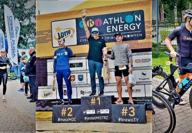 Lotto Triathlon Energy 2021 - Damian Dobosik