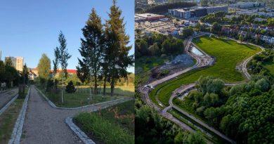 Park Nagórki-Jaroty OBO 2021