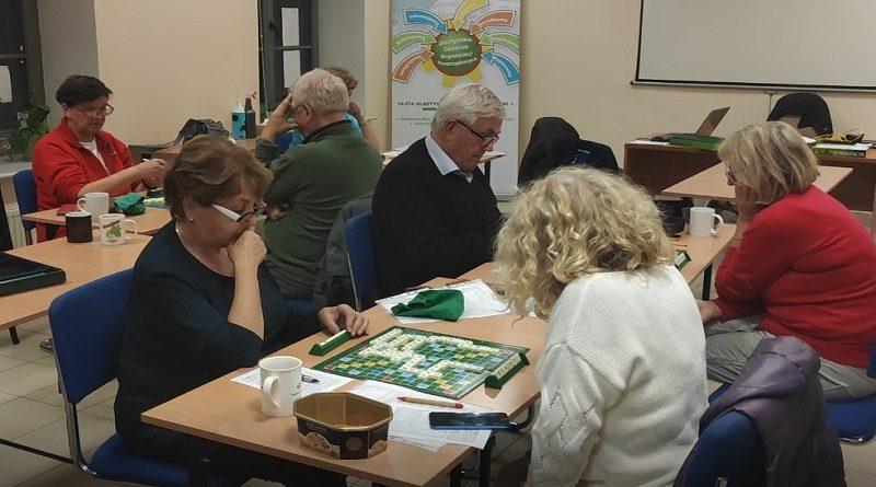 Scrabble w Olsztynie - 29 września 2021