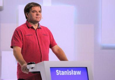 Gra Słów - Odcinek 454 - Stanisław Olsztyn